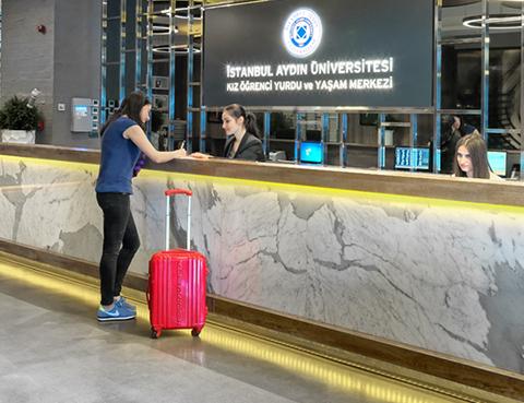 Neden İstanbul Aydın Üniversitesi Kız Öğrenci Yurdunu Seçmelisiniz? 1